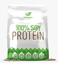 100% Soy Protein