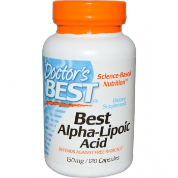 Best Alpha-Lipoic Acid