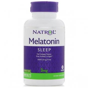Мелатонин кальций