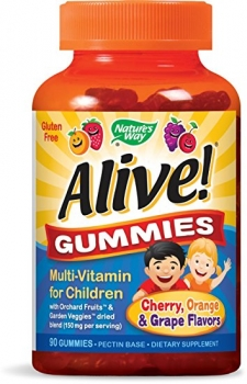 GUMMIES for children